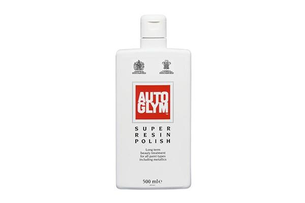AutoGlym Super Resin Polish 皇冠超级树脂抛光蜡 AutoGlym Super Resin Polish 皇冠超级树脂抛光蜡
