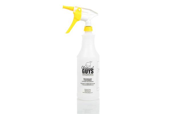 Chemical Guys Foaming Trigger Sprayer 化学小子泡沫喷瓶 Chemical Guys Foaming Trigger Sprayer 化学小子泡沫喷瓶
