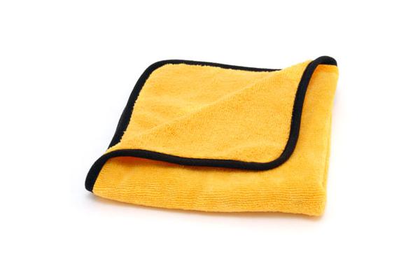 Cobra Gold Plush Jr. Microfiber Towels 眼镜蛇金绒超细纤维毛巾 Cobra Gold Plush Jr. Microfiber Towels 眼镜蛇金绒超细纤维毛巾