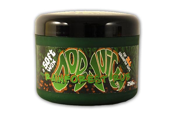 Dodo Juice Rainforest Rub Car Wax 渡渡鸟果汁雨林之光软蜡 Dodo Juice Rainforest Rub Car Wax 渡渡鸟果汁雨林之光软蜡