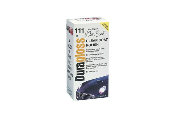 Duragloss 111 Clear Coat Polish (CCP) 久光111清漆抛光剂 Duragloss 111 Clear Coat Polish (CCP) 久光111清漆抛光剂