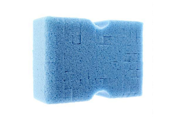 Lake Country Blue Grout Sponge 湖国蓝色灌浆洗车海绵 Lake Country Blue Grout Sponge 湖国蓝色灌浆洗车海绵