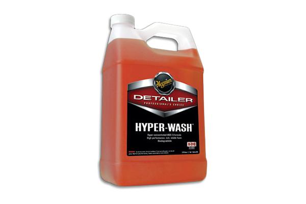 Meguiars D110 Hyper-Wash 美光D110超级浓缩洗车液 Meguiars D110 Hyper-Wash 美光D110超级浓缩洗车液