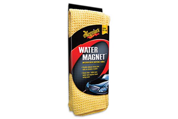 Meguiars X2000 Water Magnet Drying Towel 美光磁力吸水超细纤维擦干巾X2000 Meguiars X2000 Water Magnet Drying Towel 美光磁力吸水超细纤维擦干巾X2000