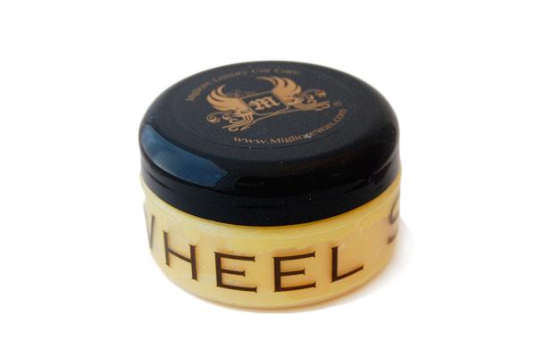 Migliore Wheel Seal 米格洛瑞轮圈封体 Migliore Wheel Seal 米格洛瑞轮圈封体