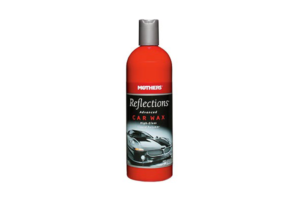 Mothers Reflections Car Wax 母亲牌映像车蜡 Mothers Reflections Car Wax 母亲牌映像车蜡