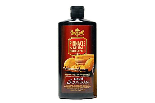 Pinnacle Liquid Souveran Car Wax 品尼高索维兰液蜡 Pinnacle Liquid Souveran Car Wax 品尼高索维兰液蜡