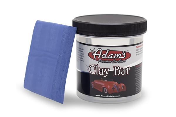 Adam's Big Blue 阿达姆斯蓝色粘土 Adam's Big Blue 阿达姆斯蓝色粘土