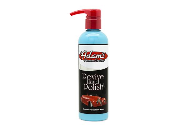 Adam's Revive 阿达姆斯复苏手工抛光剂 Adam's Revive 阿达姆斯复苏手工抛光剂