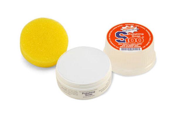 S100 Polishing Soap S100抛光皂 S100 Polishing Soap S100抛光皂