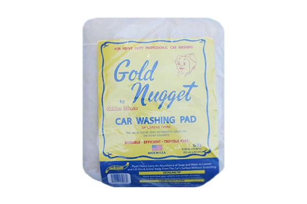 SM Arnold Gold Nugget Car Washing Pad 阿诺德金块洗车棉 SM Arnold Gold Nugget Car Washing Pad 阿诺德金块洗车棉