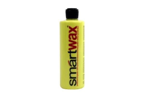 SmartWax 100% Pure Carnauba-Based Wax & Polish 机智100%纯棕榈抛光蜡 SmartWax 100% Pure Carnauba-Based Wax & Polish 机智100%纯棕榈抛光蜡