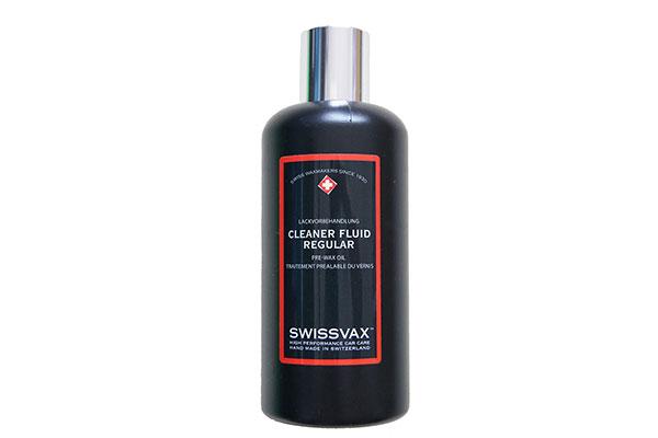 Swissvax Cleaner Fluid Regular 史维克斯常规漆面清洁液 Swissvax Cleaner Fluid Regular 史维克斯常规漆面清洁液