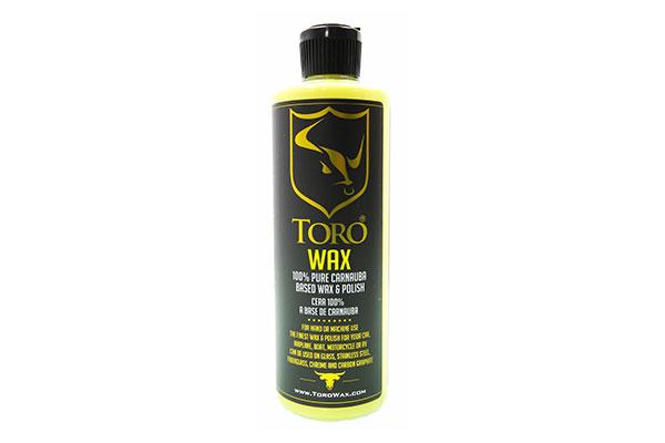 Toro Wax 公牛棕榈蜡 Toro Wax 公牛棕榈蜡