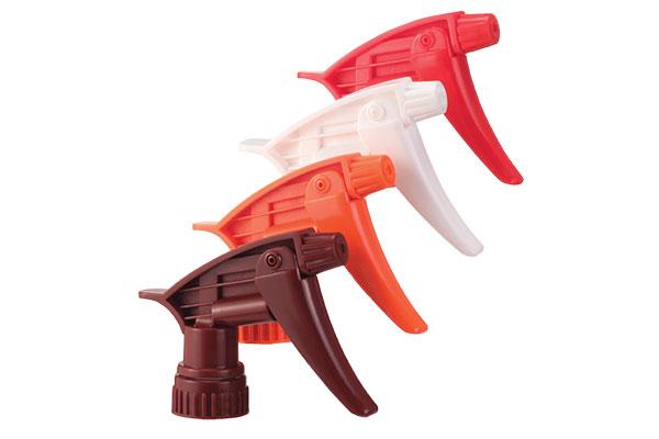Tolco 320 Trigger Sprayer 特科320常规版喷头 Tolco 320 Trigger Sprayer 特科320常规版喷头