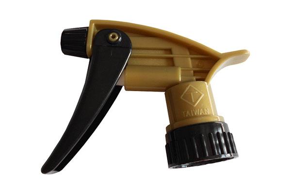 Tolco 320ARS Trigger Sprayer 特科320ARS防强酸版喷头 Tolco 320ARS Trigger Sprayer 特科320ARS防强酸版喷头