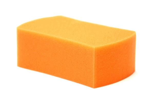 Tuf Shine Applicator Sponge 塔夫闪多用海绵 Tuf Shine Applicator Sponge 塔夫闪多用海绵