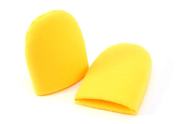 Wolfgang Gold Wax Finger Pockets 沃夫冈金色上蜡指套 Wolfgang Gold Wax Finger Pockets 沃夫冈金色上蜡指套