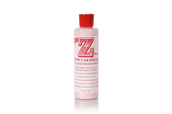 Zaino Z2 PRO Show Car Polish 斋诺Z2展车光蜡 Zaino Z2 PRO Show Car Polish 斋诺Z2展车光蜡