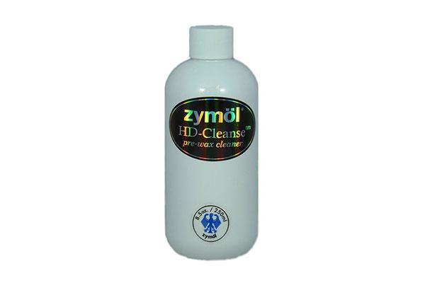 Zymol HD-Cleanse Pre-Wax Cleaner 斋魔预蜡清洁剂 Zymol HD-Cleanse Pre-Wax Cleaner 斋魔预蜡清洁剂