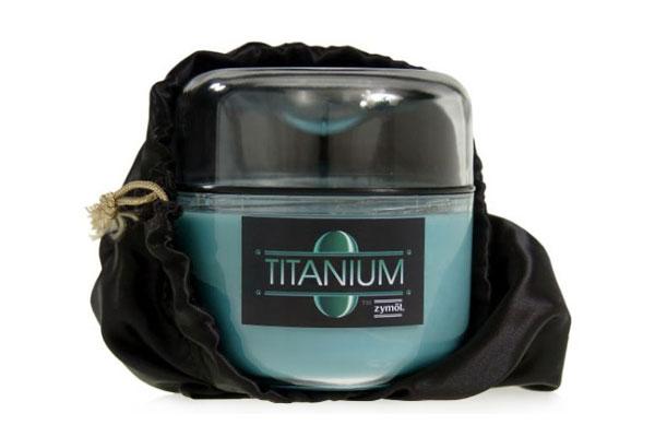 Zymol Titanium Glaze 斋魔泰坦光蜡 Zymol Titanium Glaze 斋魔泰坦光蜡