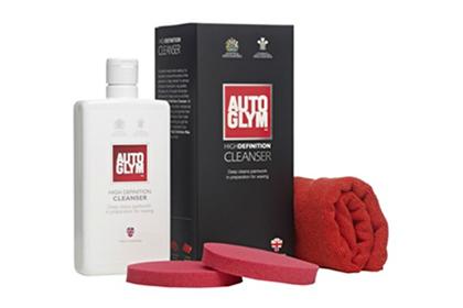 AutoGlym High Definition Cleanser 皇冠高清清洁剂 AutoGlym High Definition Cleanser 皇冠高清清洁剂