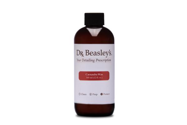 Dr. Beasley's Carnauba Wax 比斯利博士棕榈液蜡 Dr. Beasley's Carnauba Wax 比斯利博士棕榈液蜡