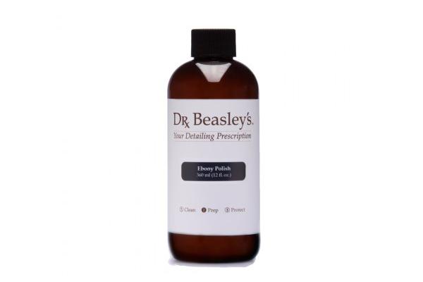 Dr. Beasley's Ebony Polish 比斯利博士乌木抛光油 Dr. Beasley's Ebony Polish 比斯利博士乌木抛光油