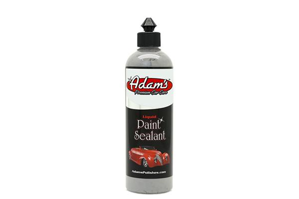 Adam's Liquid Paint Sealant 阿达姆斯漆面封体 Adam's Liquid Paint Sealant 阿达姆斯漆面封体
