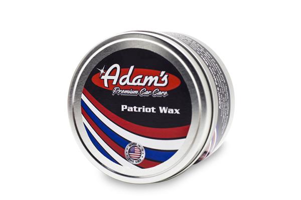 Adam's Patriot 阿达姆斯爱国者蜡 Adam's Patriot 阿达姆斯爱国者蜡