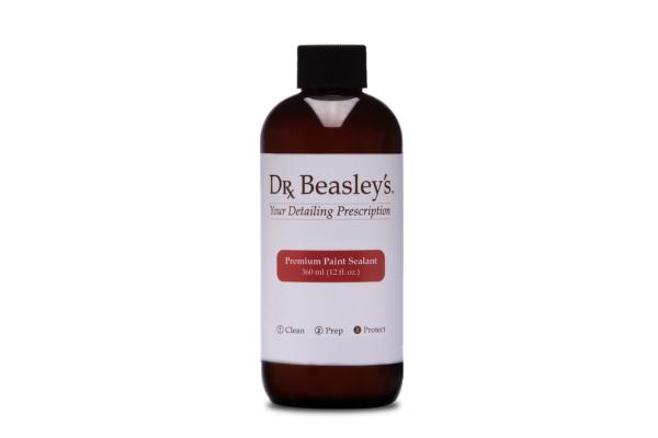 Dr. Beasley's Premium Paint Sealant 比斯利博士高级漆面封体 Dr. Beasley's Premium Paint Sealant 比斯利博士高级漆面封体
