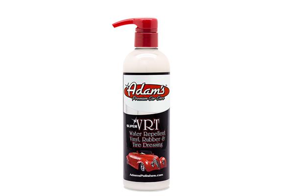 Adam's Super VRT 阿达姆斯超级VRT轮胎胶边养护剂 Adam's Super VRT 阿达姆斯超级VRT轮胎胶边养护剂
