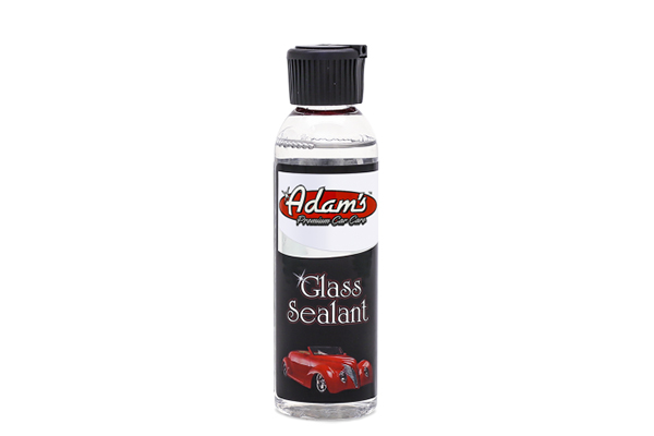 Adam's Glass Sealant 阿达姆斯玻璃封体 Adam's Glass Sealant  阿达姆斯玻璃封体