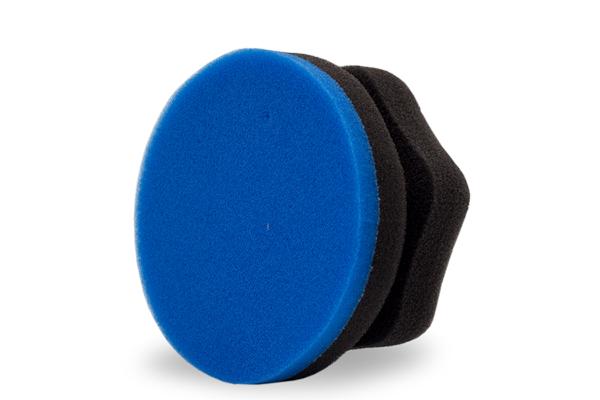 Adam's Blue Hex Grip 阿达姆斯魔控蓝色手抛棉 Adam's Blue Hex Grip 阿达姆斯魔控蓝色手抛棉