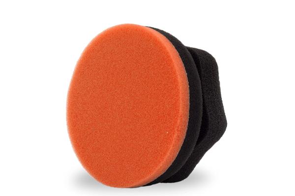 Adam's Orange Hex Grip 阿达姆斯魔控橙色抛光棉 Adam's Orange Hex Grip 阿达姆斯魔控橙色抛光棉