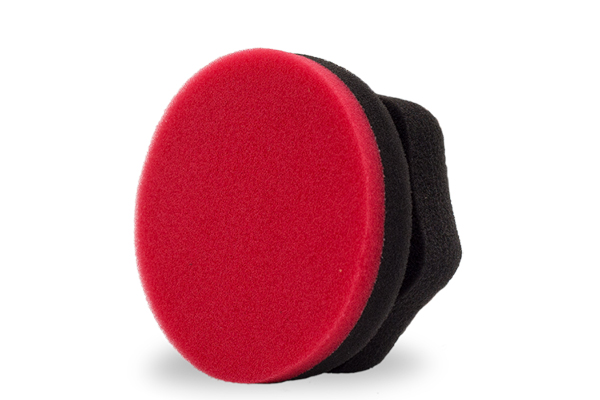 Adam's Red Hex Grip 阿达姆斯魔控红色蜡棉 Adam's Red Hex Grip 阿达姆斯魔控红色蜡棉