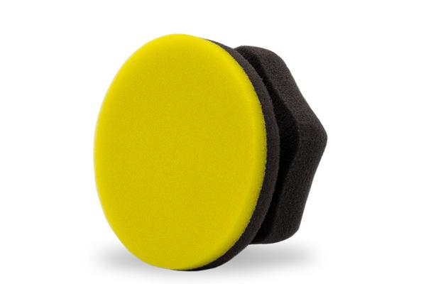 Adam's Yellow Hex Grip 阿达姆斯魔控黄色蜡棉 Adam's Yellow Hex Grip 阿达姆斯魔控黄色蜡棉